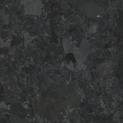 Saint Henry Black granite sample from polycor