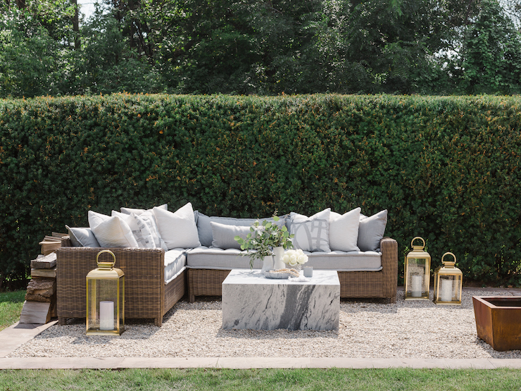 Sarah-Walker-The-Curated-House-Backyard-Makeover-sectional-Polycor-marble