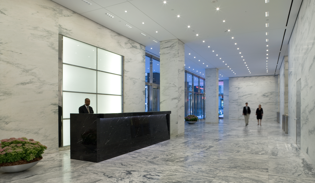 Why Do Leading Firms Use American Marble? An Interview with MdeAS' Architect Partner Dan Shannon