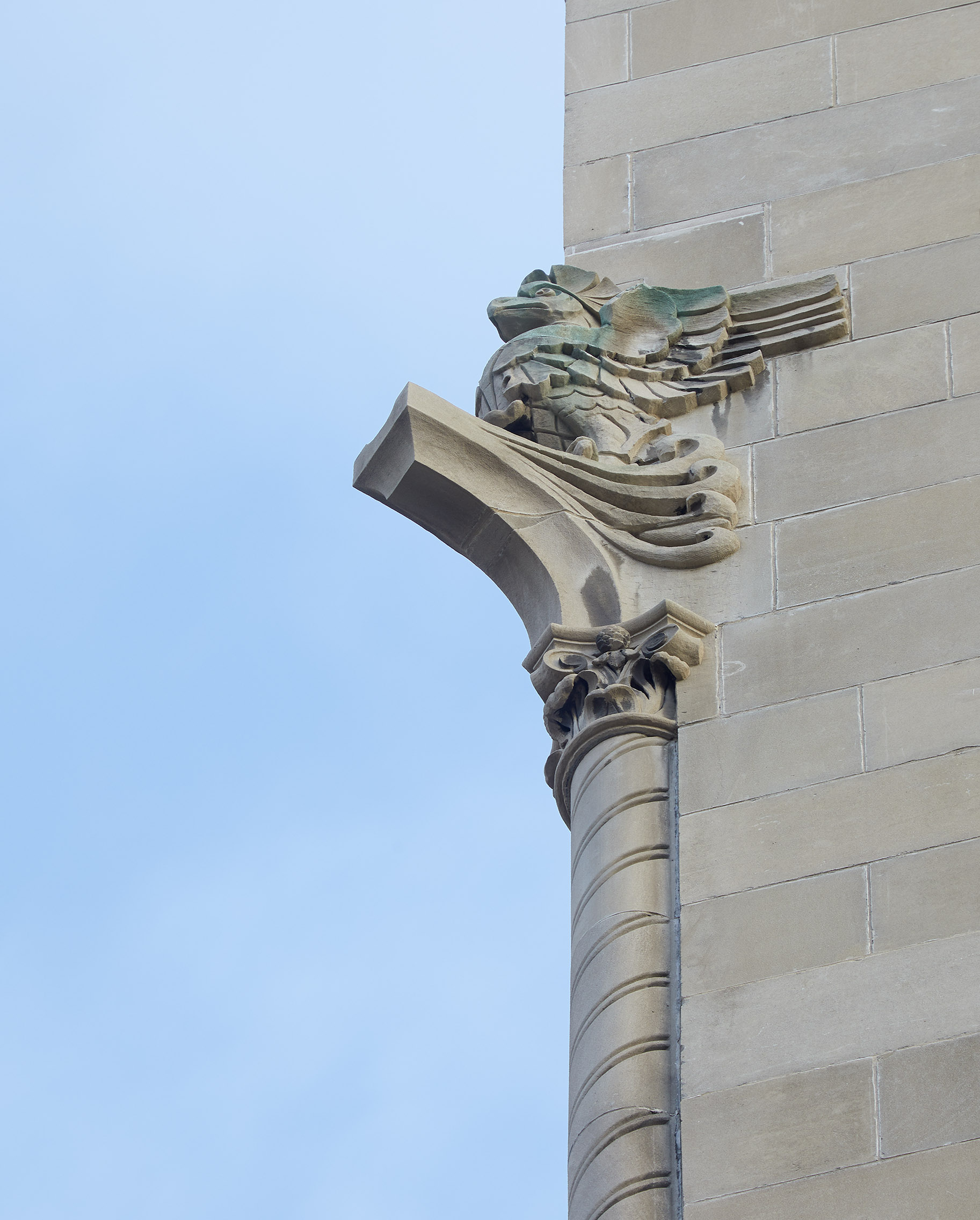 Royal York Hotel - Toronto, ON - Indiana Limestone-09