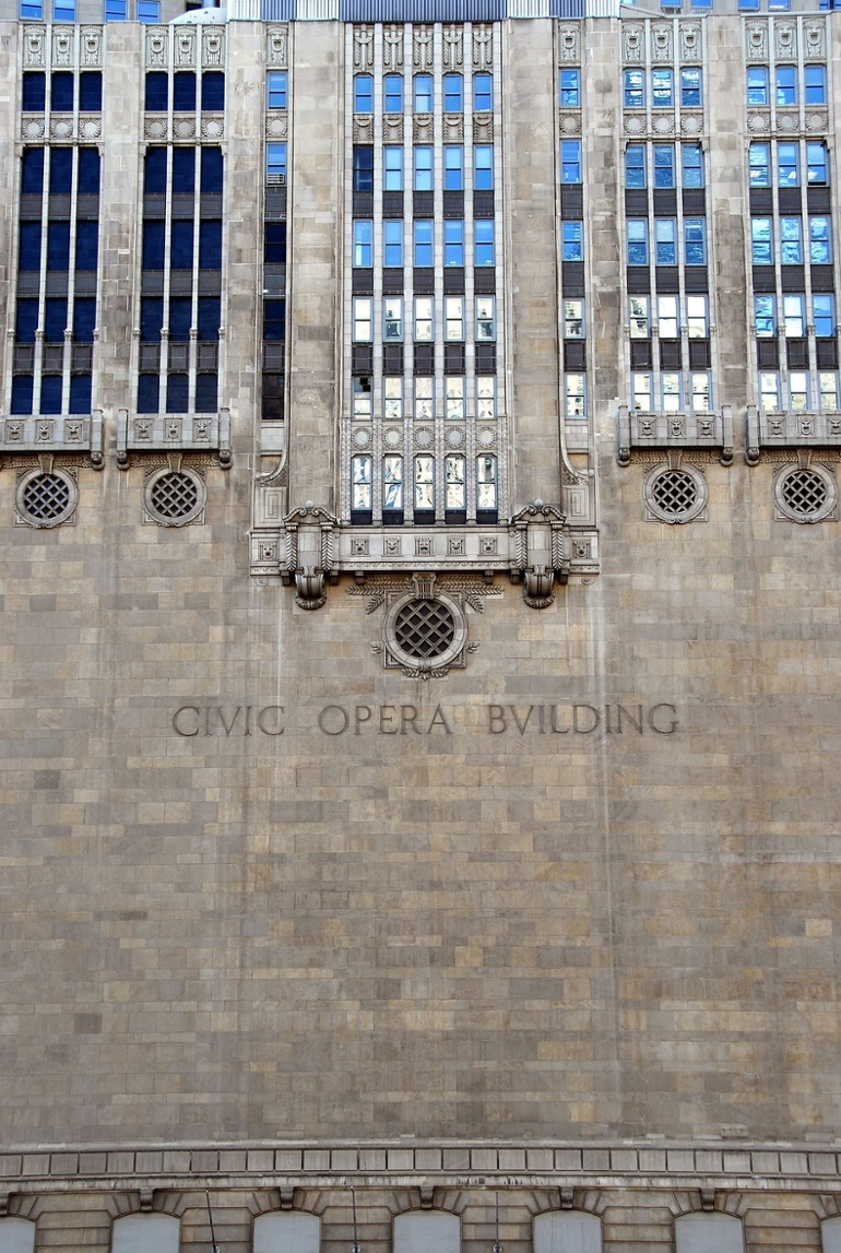 Civic Opera House blog image 1-1