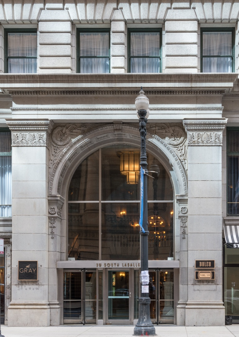 New_York_Life_Insurance_Building_Chicago_Polycor_Jay_White_Granite