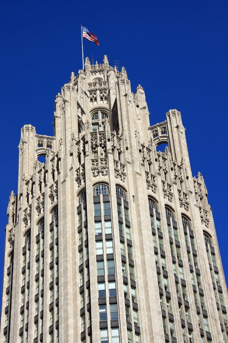 Tribune_Tower_Chicago_Indiana_Limestone_Full_Color_Blend