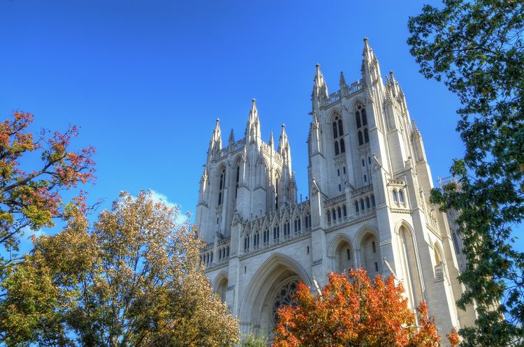 National Cathedral - Washington, DC - Indiana Limestone - Rustic Buff (3) (1)